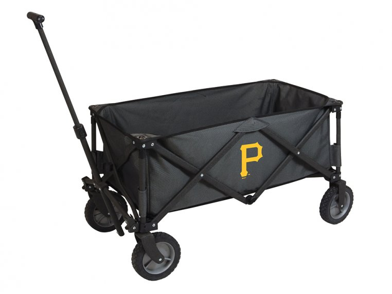 Portable Utility Wagon - Sports Edition by Picnic Time - 90