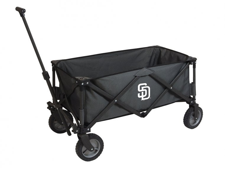 Portable Utility Wagon - Sports Edition by Picnic Time - 91
