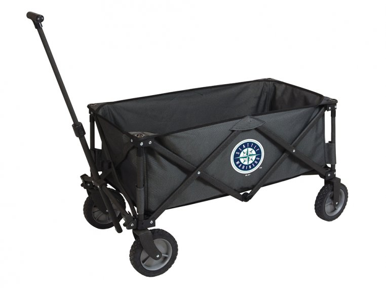 Portable Utility Wagon - Sports Edition by Picnic Time - 93