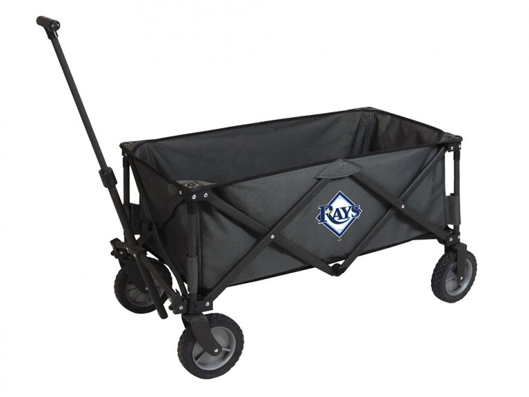 Portable Utility Wagon - Sports Edition by Picnic Time - 95