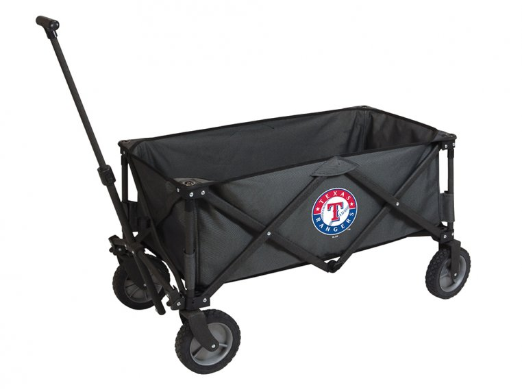 Portable Utility Wagon - Sports Edition by Picnic Time - 96