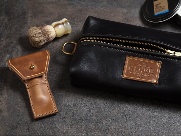 Range Leather Co.