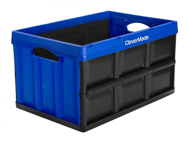 CleverCrate Collapsible Crate by CleverMade - 4