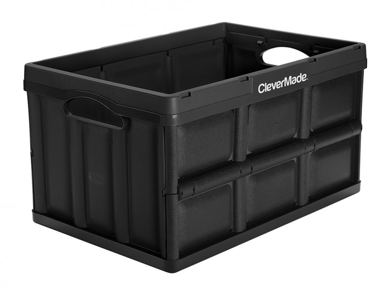 CleverCrate Collapsible Crate by CleverMade - 5