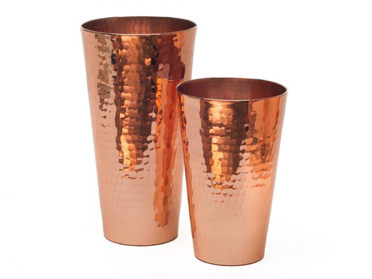 Copper Marakan Shaker Set by Sertodo Copper - 4