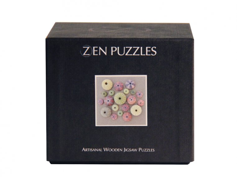 Large Wooden Jigsaw Puzzle by Zen Art & Design - 4