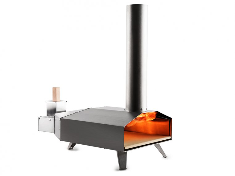 Uuni 3 Wood Fired Pizza Oven by Uuni - 4