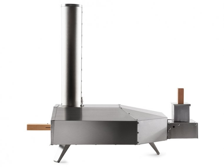 Uuni 3 Wood Fired Pizza Oven by Uuni - 5