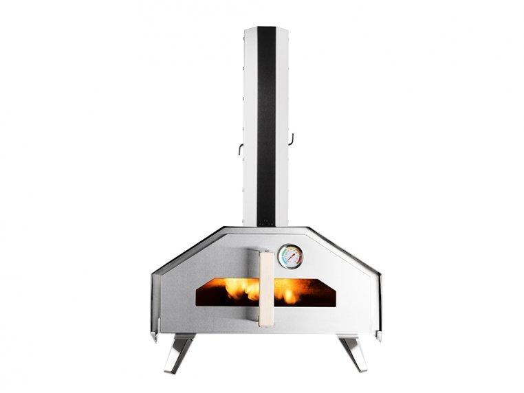 Uuni Pro Multi-Fueled Outdoor Pizza Oven by Uuni Pro - 3
