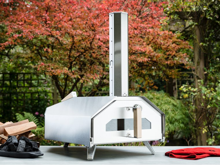 Uuni Pro Multi-Fueled Outdoor Pizza Oven by Uuni Pro - 1