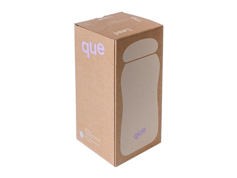 Insulated Mug with Bamboo Cap by que - 4