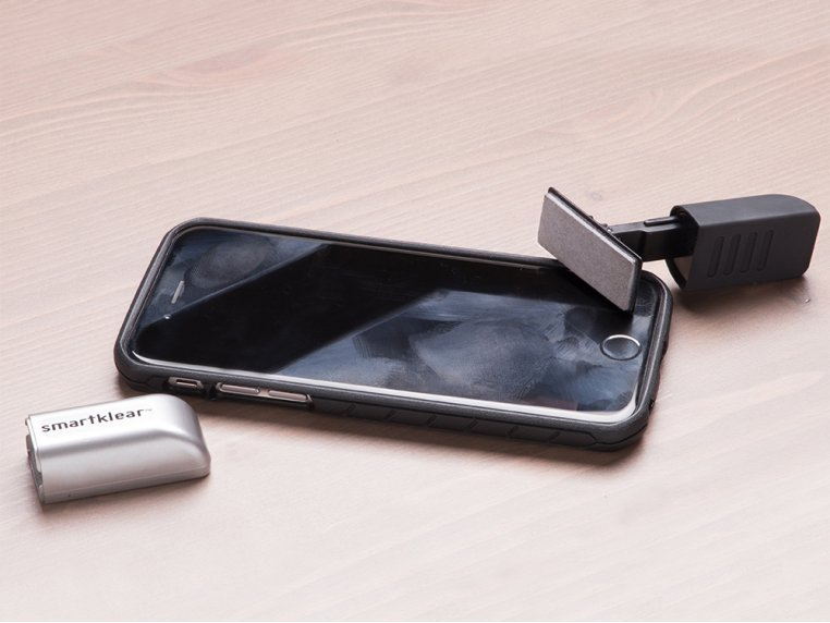 Carbon Smartphone Cleaner by SmartKlear - 4