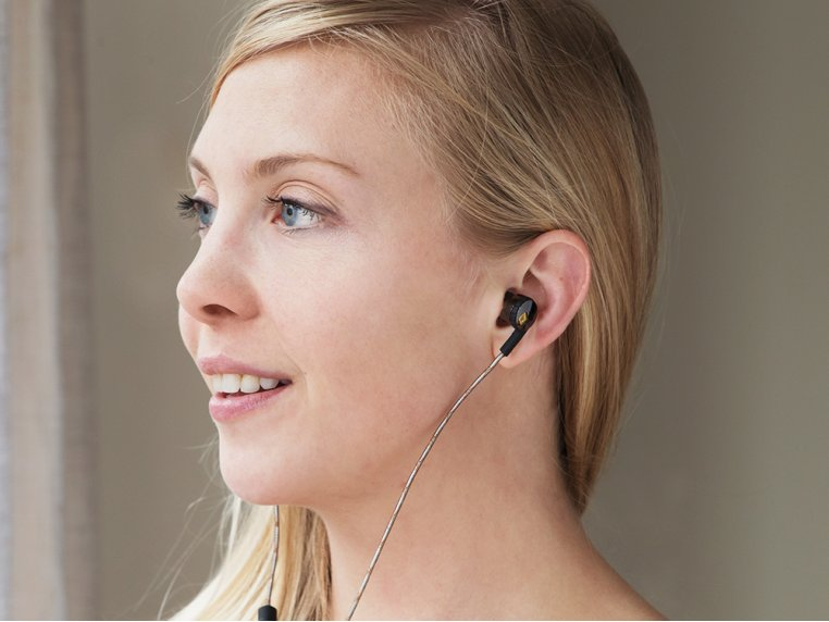 Customizable In-Ear Headphone by Torque Audio - 2