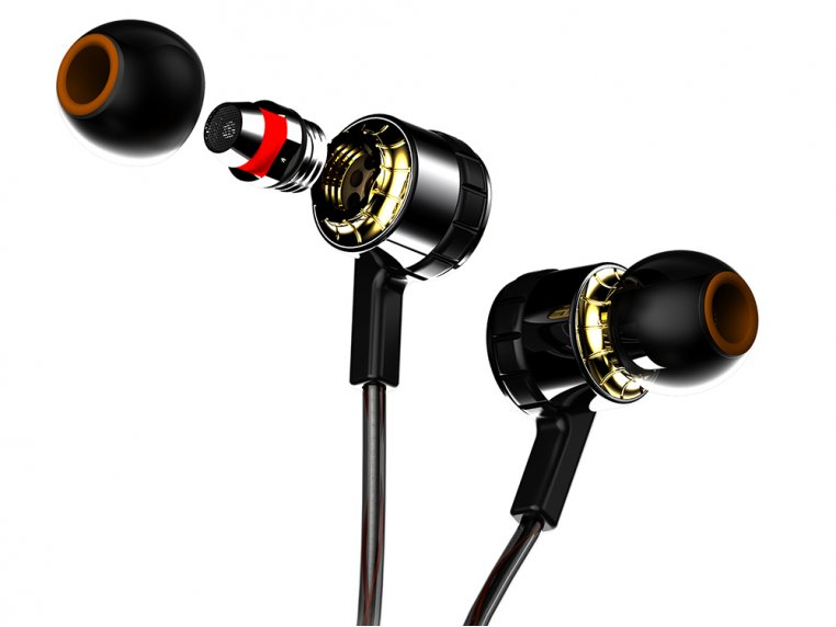 Customizable In-Ear Headphone by Torque Audio - 5