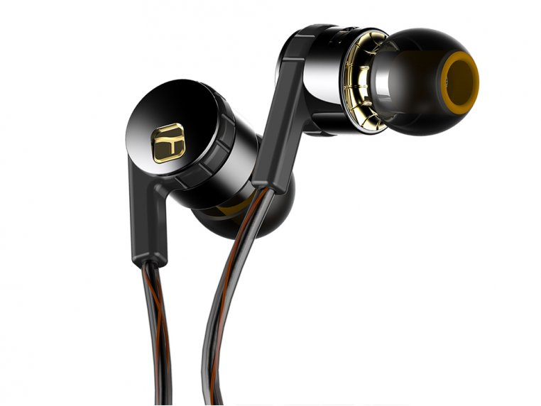 Customizable In-Ear Headphone by Torque Audio - 7
