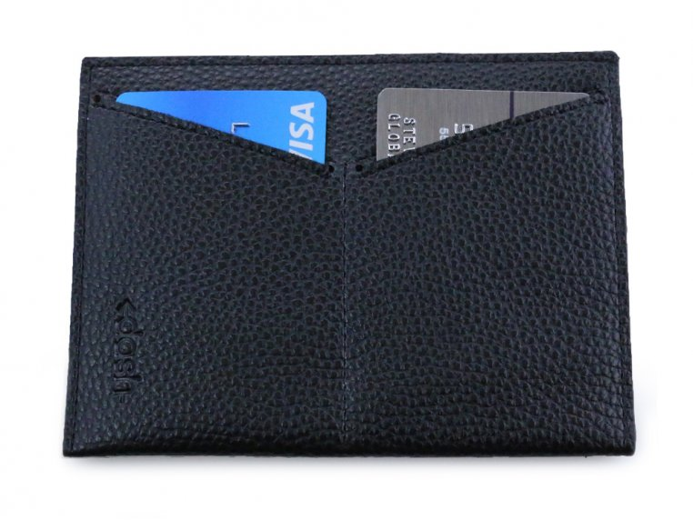 Minimalist Passport Wallet by Dash Wallets - 3