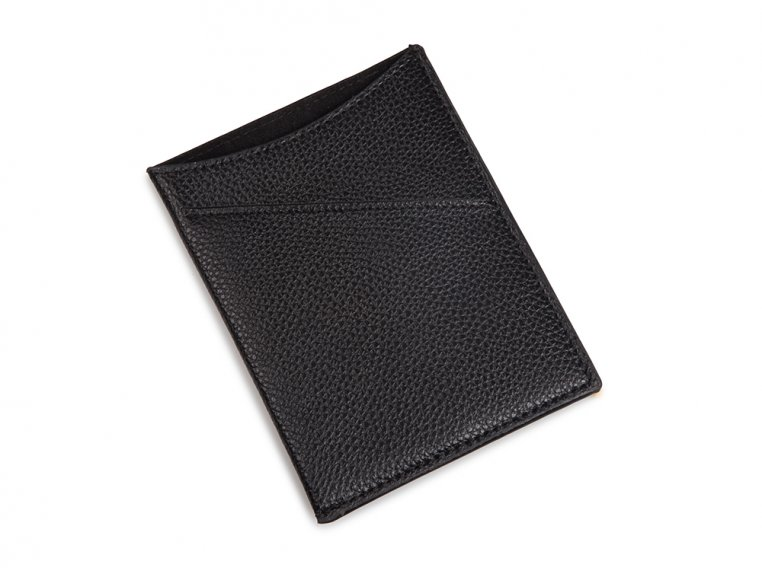 Minimalist Passport Wallet by Dash Wallets - 5