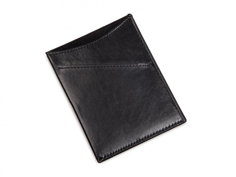 Minimalist Passport Wallet by Dash Wallets - 6