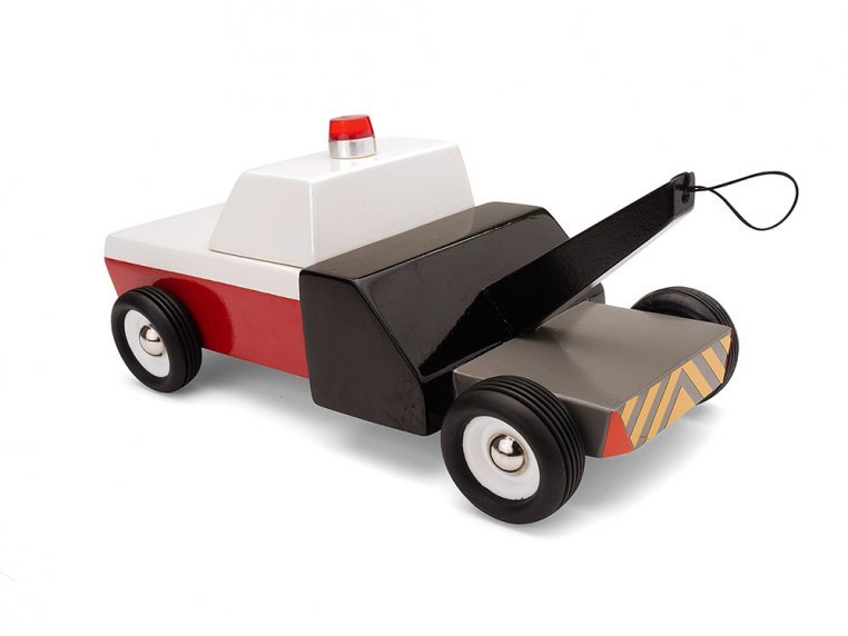 Vintage Model Car by Candylab Toys - 10