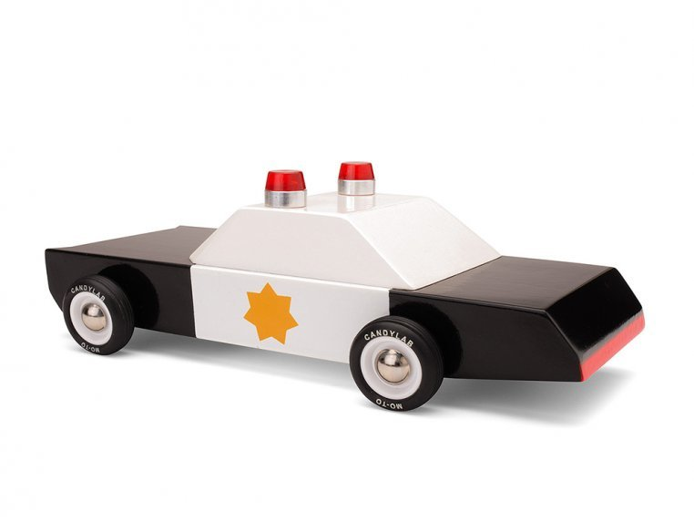 Vintage Model Car by Candylab Toys - 7