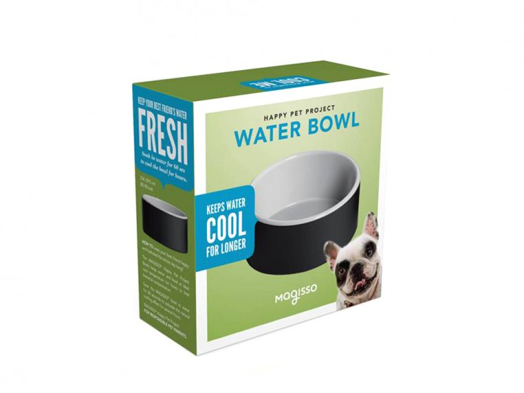 Water Bowl by Magisso Happy Pet Project - 4