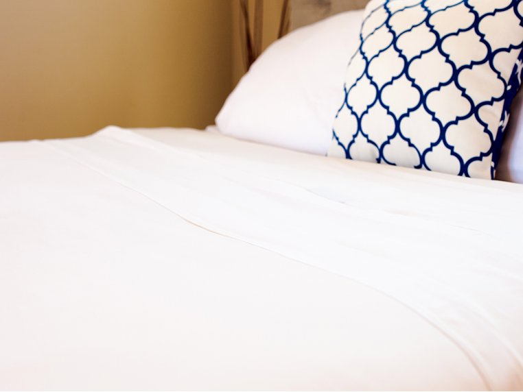 Bamboo Fiber Duvet Cover by Cozy Earth - 1