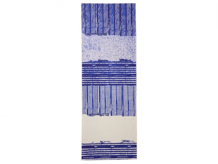 Performance Yoga Mat Towel by Arete Complete - 7