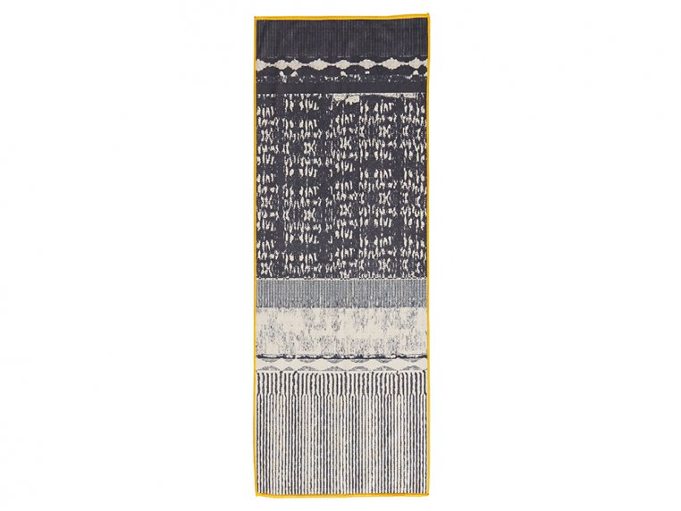 Performance Yoga Mat Towel by Arete Complete - 9