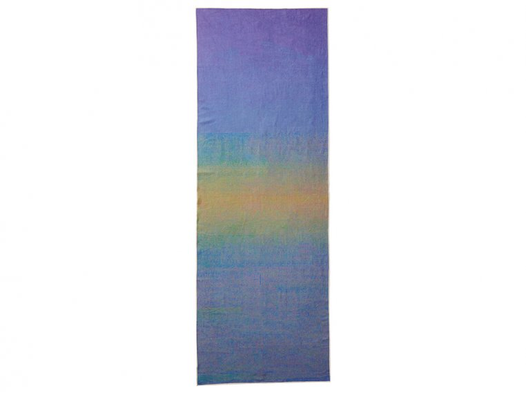 Performance Yoga Mat Towel by Arete Complete - 13