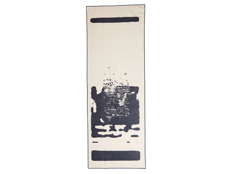 Performance Yoga Mat Towel by Arete Complete - 14