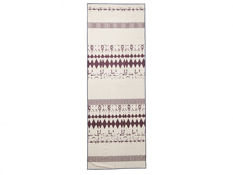 Performance Yoga Mat Towel by Arete Complete - 15