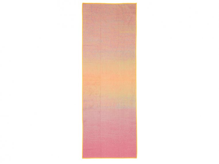 Performance Yoga Mat Towel by Arete Complete - 16