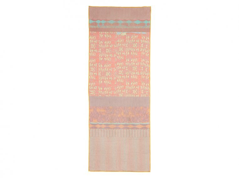 Performance Yoga Mat Towel by Arete Complete - 17