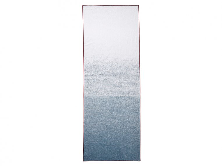 Performance Yoga Mat Towel by Arete Complete - 12