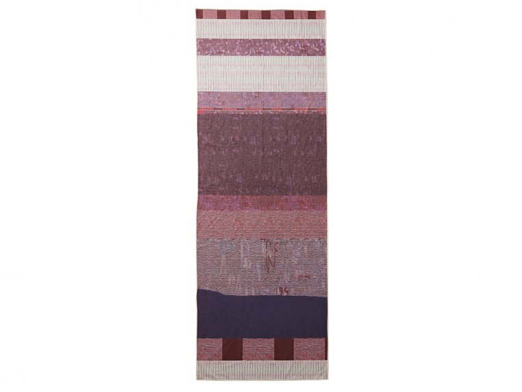 Performance Yoga Mat Towel by Arete Complete - 11