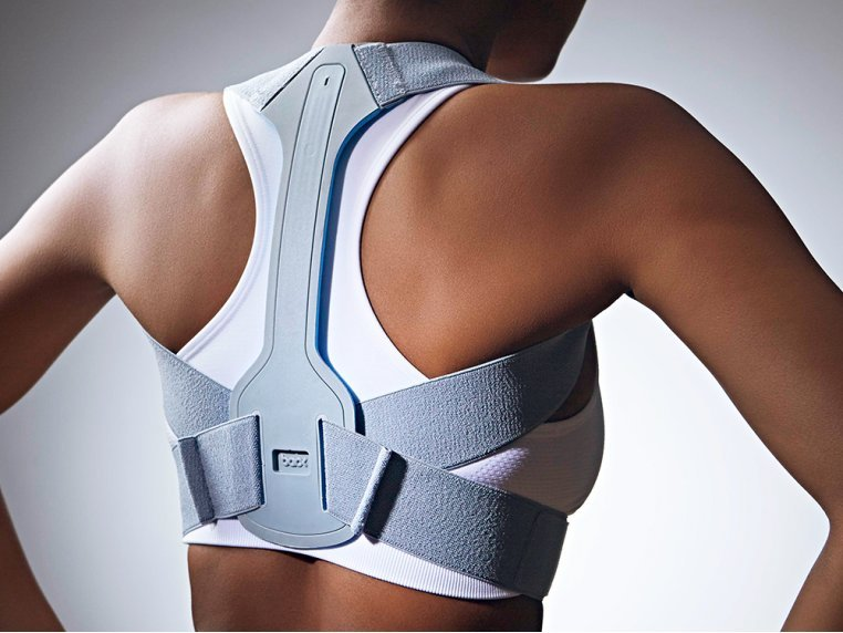 Posture Brace by Back Pain Help - 1