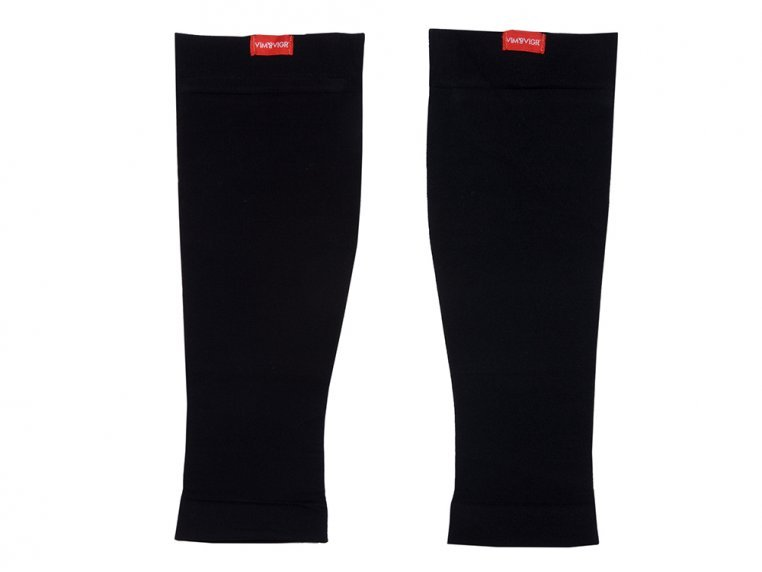 Unisex Compression Leg Sleeve by VIM & VIGR - 5