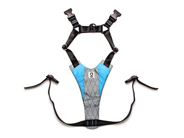 Reflective Dog Harness by Stunt Puppy - 4