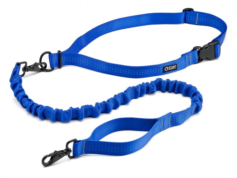 Hands-Free Running Leash by Stunt Puppy - 6