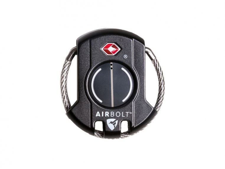GPS Connected Smart Travel Lock by AirBolt - 8
