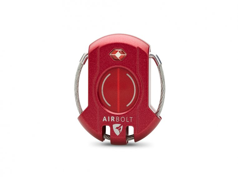 GPS Connected Smart Travel Lock by AirBolt - 9