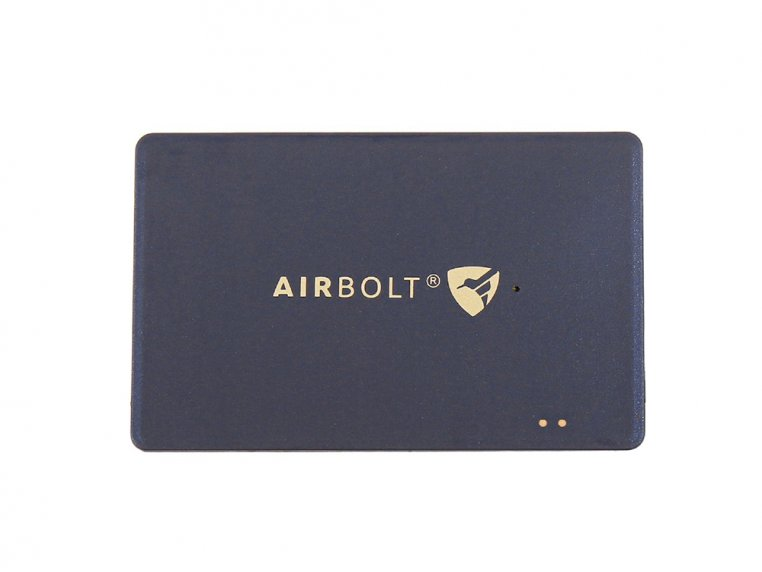 Wireless Card Tracking Device by AirBolt - 4