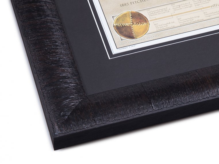 Framed Historical Prints by History America - 3