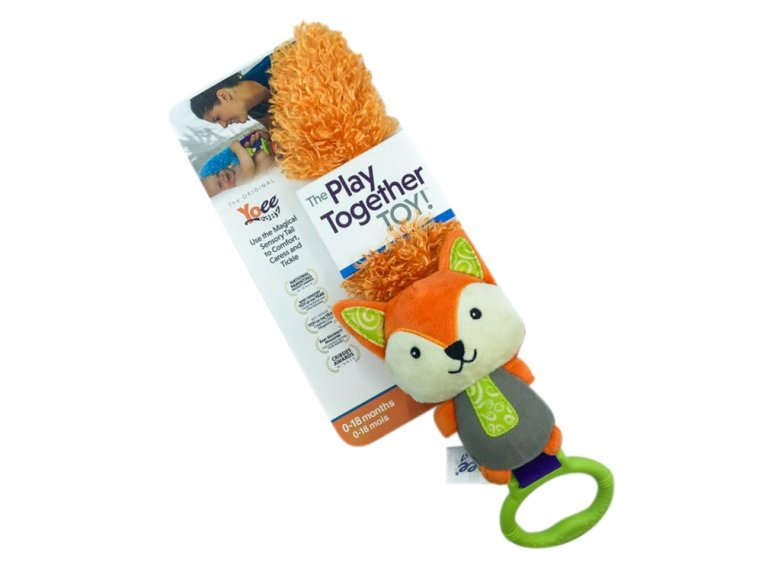 Interactive Bonding Toy by Yoee Baby - 5