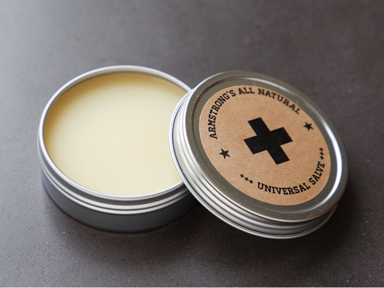 Universal Salve by Armstrong's All Natural - 3