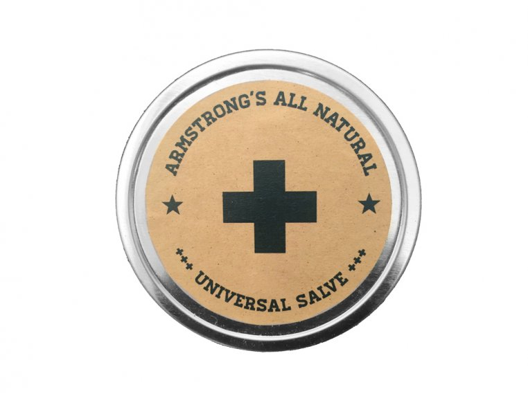 Universal Salve by Armstrong's All Natural - 4
