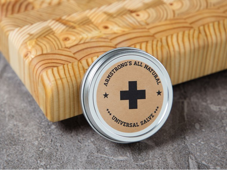 Universal Salve by Armstrong's All Natural - 1