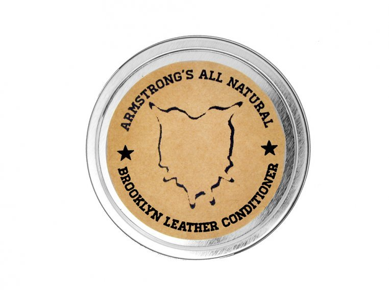 Leather Conditioner by Armstrong's All Natural - 4
