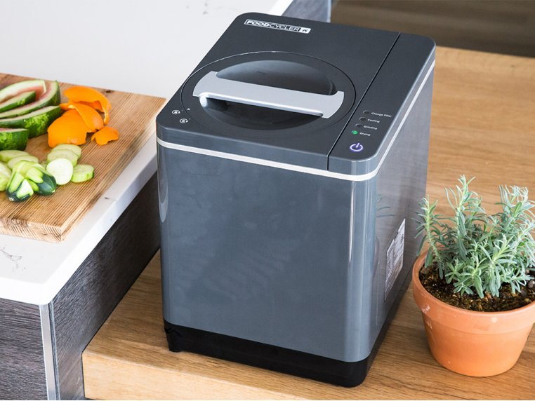 Food Waste Recycler by Food Cycler - 3