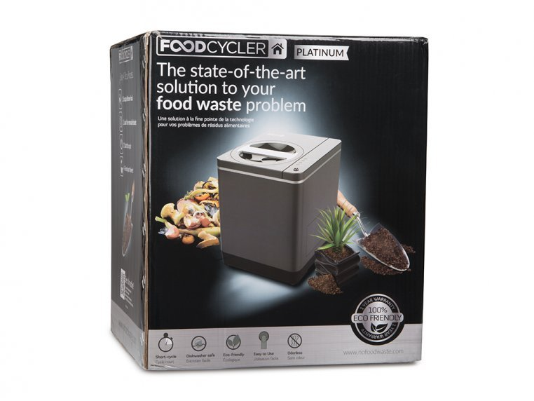 Food Waste Recycler by Food Cycler - 7